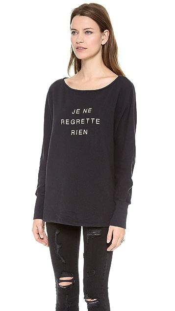 Soft Joie Sunday B Sweatshirt