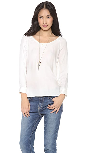 Soft Joie Astonia Top