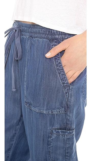 Soft Joie Delhi Pants
