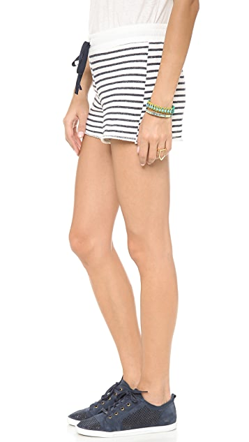 Soft Joie Lan Terry Shorts