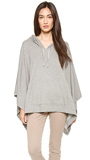 Soft Joie Olga Hooded Poncho