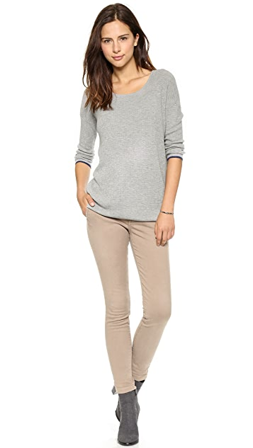 Soft Joie Ranger B Sweater
