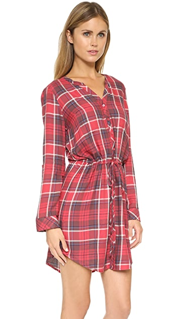 Soft Joie Cassina Dress
