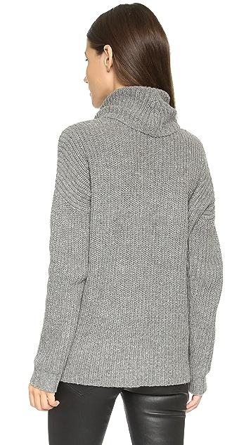 Soft Joie Lynfall Turtleneck Sweater