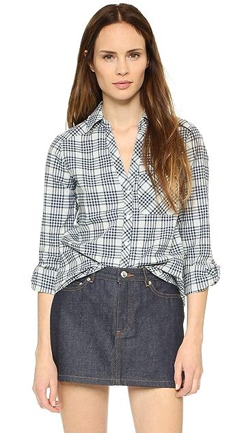 Soft Joie Cydnee Button Down Shirt