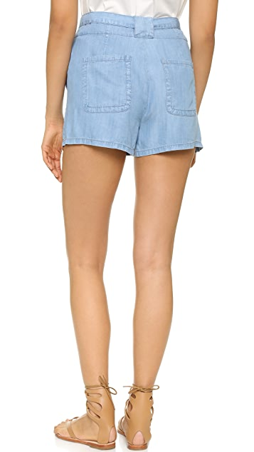 Soft Joie Mireille Shorts