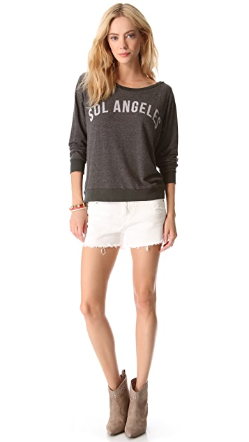 Sol Angeles Sol Los Angeles Pullover