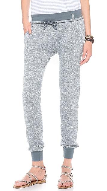 Sol Angeles Front Pocket Sweatpants