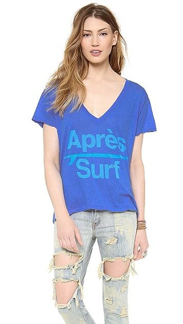 Sol Angeles Apres Surf Tee