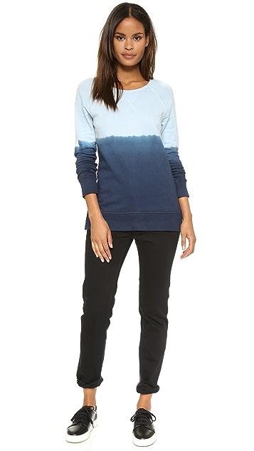 Sol Angeles Big Sur 双拉链运动衫