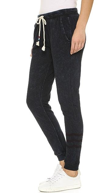 Sol Angeles Sol Essential Jogger Pants