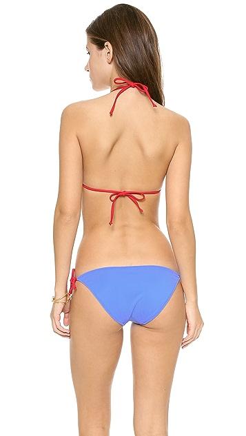 Solid & Striped Sophie Bikini Top