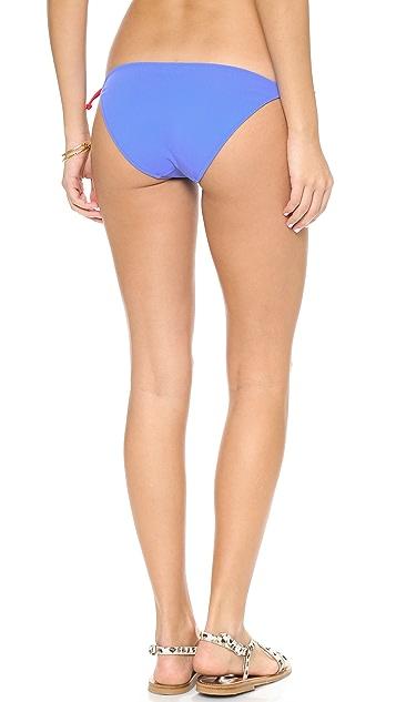 Solid & Striped Sophie Bikini Bottoms
