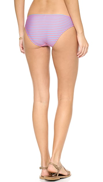 Solid & Striped Chloe Bikini Bottoms