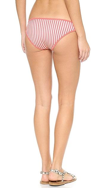 Solid & Striped Miranda Bikini Bottoms