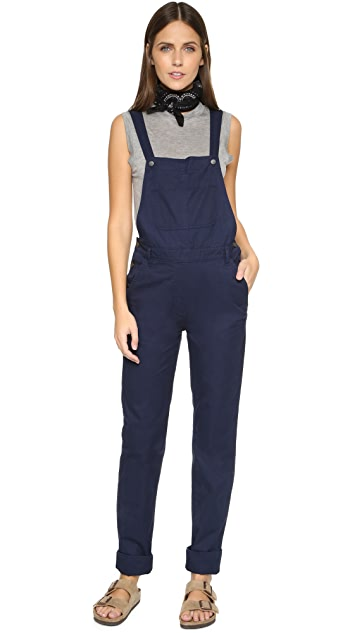 Solid & Striped The Overalls