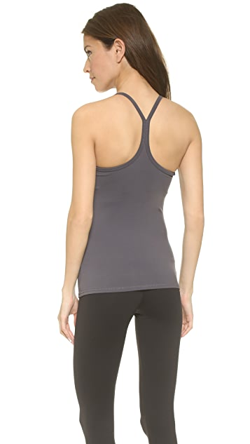 SOLOW Workout Racer Back Tank