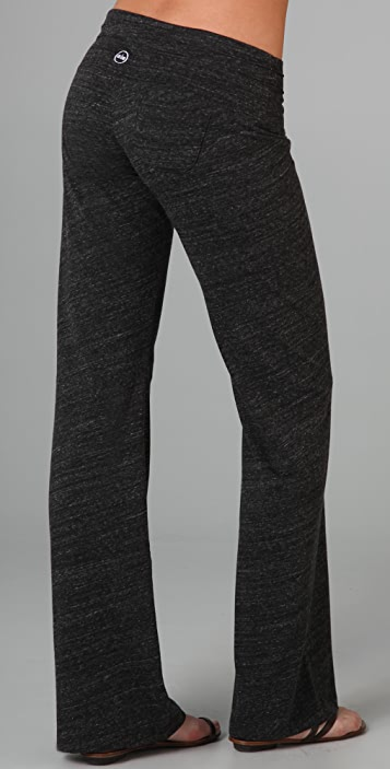 SOLOW Jersey Lounge Pants