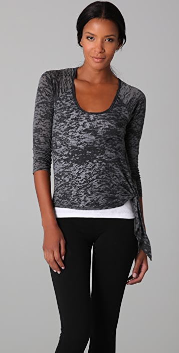 SOLOW Layering Top