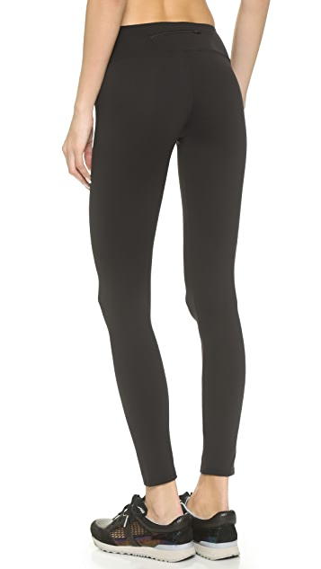 SOLOW Spinning Leggings