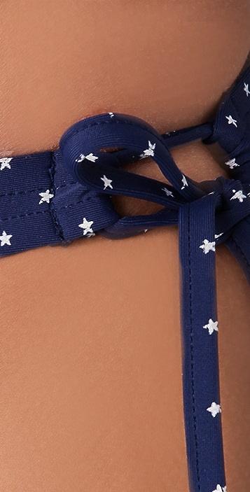 SOLOW String Bikini Bottoms