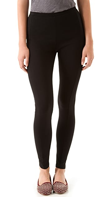 SOLOW High Waisted Leggings