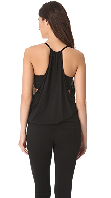 SOLOW Banded Camisole