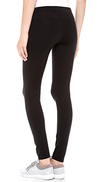 SOLOW Leggings with Pockets