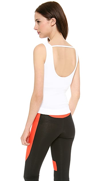 SOLOW High Low Cami