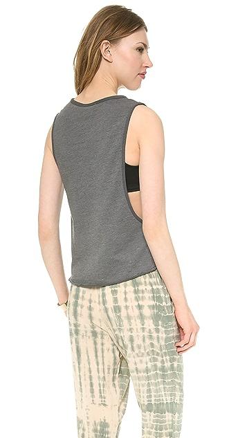 SOLOW Muscle Sweatshirt