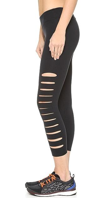 Solow Laser Cut Leggings Shopbop