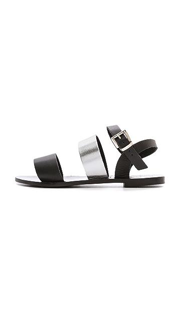 Sol Sana January Double Band Sandals
