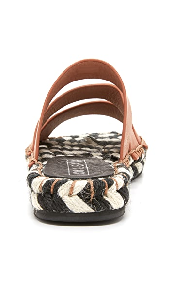 Sol Sana Lawrence Sandals