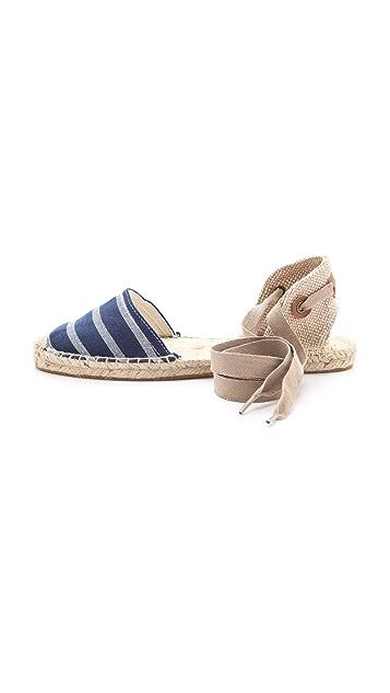 Soludos The Simple Sandal Espadrilles