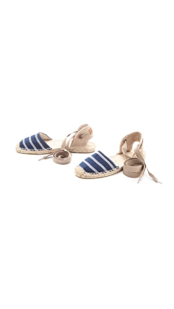 Soludos The Simple Sandal Espadrilles