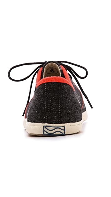 Soludos Derby Sneakers