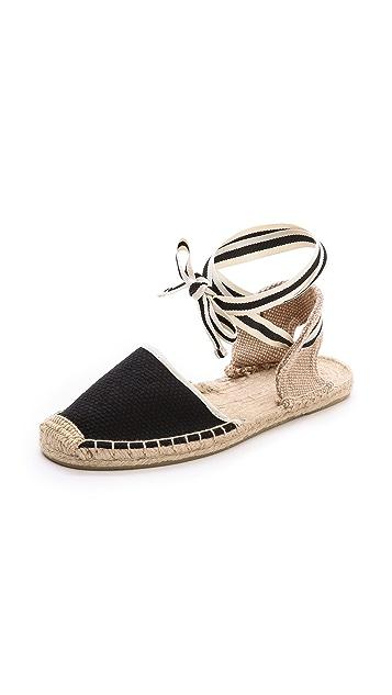 Soludos Classic Sandal Espadrilles
