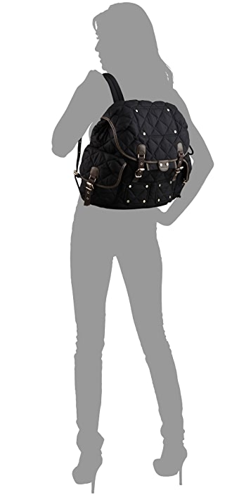 Sonia Rykiel Ligne Penelope Backpack