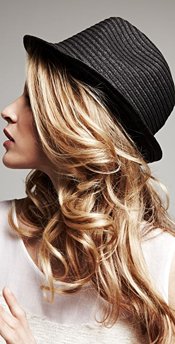 Sonia Rykiel Fedora Hat