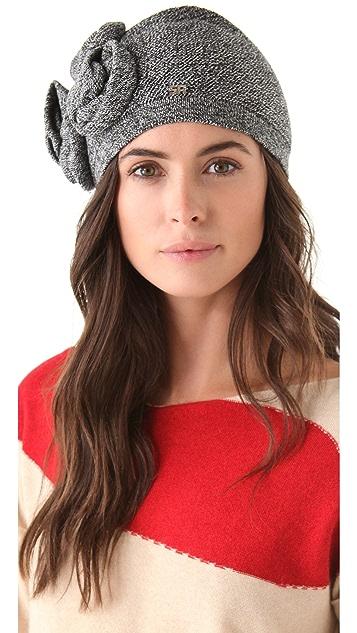Sonia Rykiel Hat with Flower