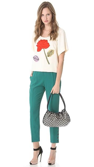 Sonia Rykiel Shoulder Bag