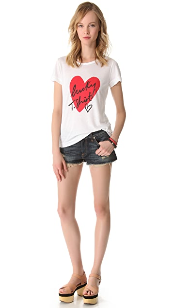 Sonia by Sonia Rykiel Lucky T Shirt