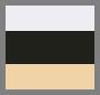 黑色/白色/金色