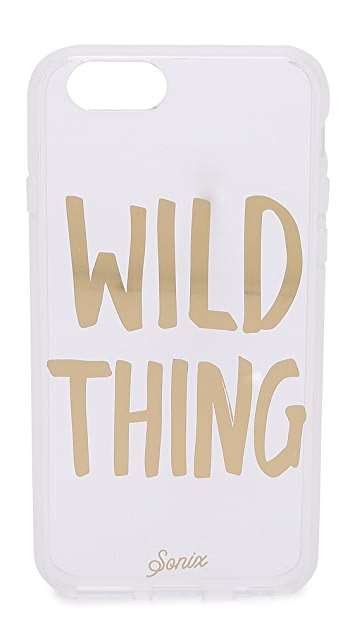 Sonix Wild Thing iPhone 6 / 6s Case