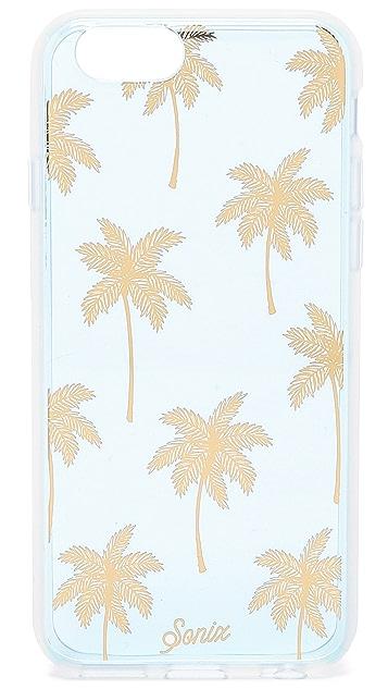 Sonix Palm Beach Transparent iPhone 6 / 6s Case