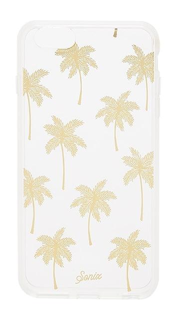 cheaper 3809e c4ff2 Palm Beach Transparent iPhone 6 Plus / 6s Plus Case