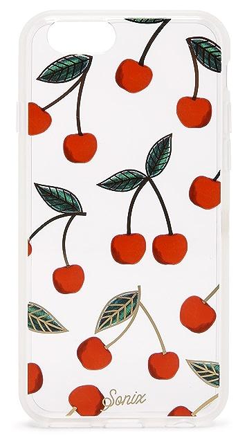 Sonix Чехол Cherries для iPhone 6/6s