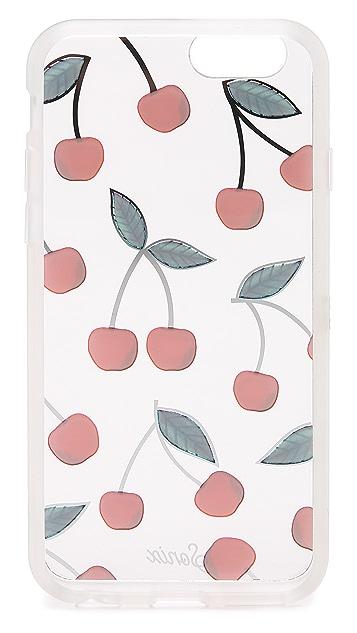 Sonix Cherries iPhone 6 / 6s Case