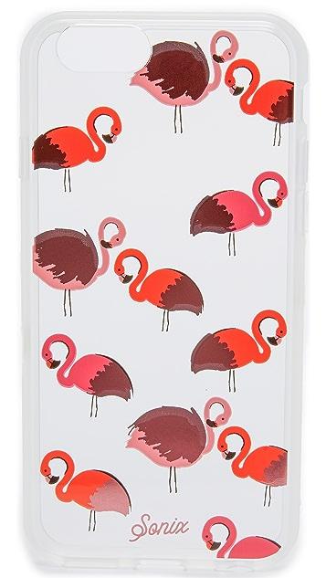 Sonix Flamingos iPhone 6 / 6s Case