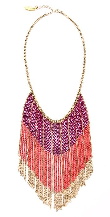 Soo Ihn Kim Dominic Ombre Chain Necklace